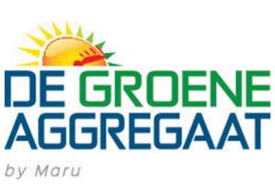 De Groene Aggregaat Nederland B.V.