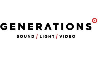 Generations Light & Sound