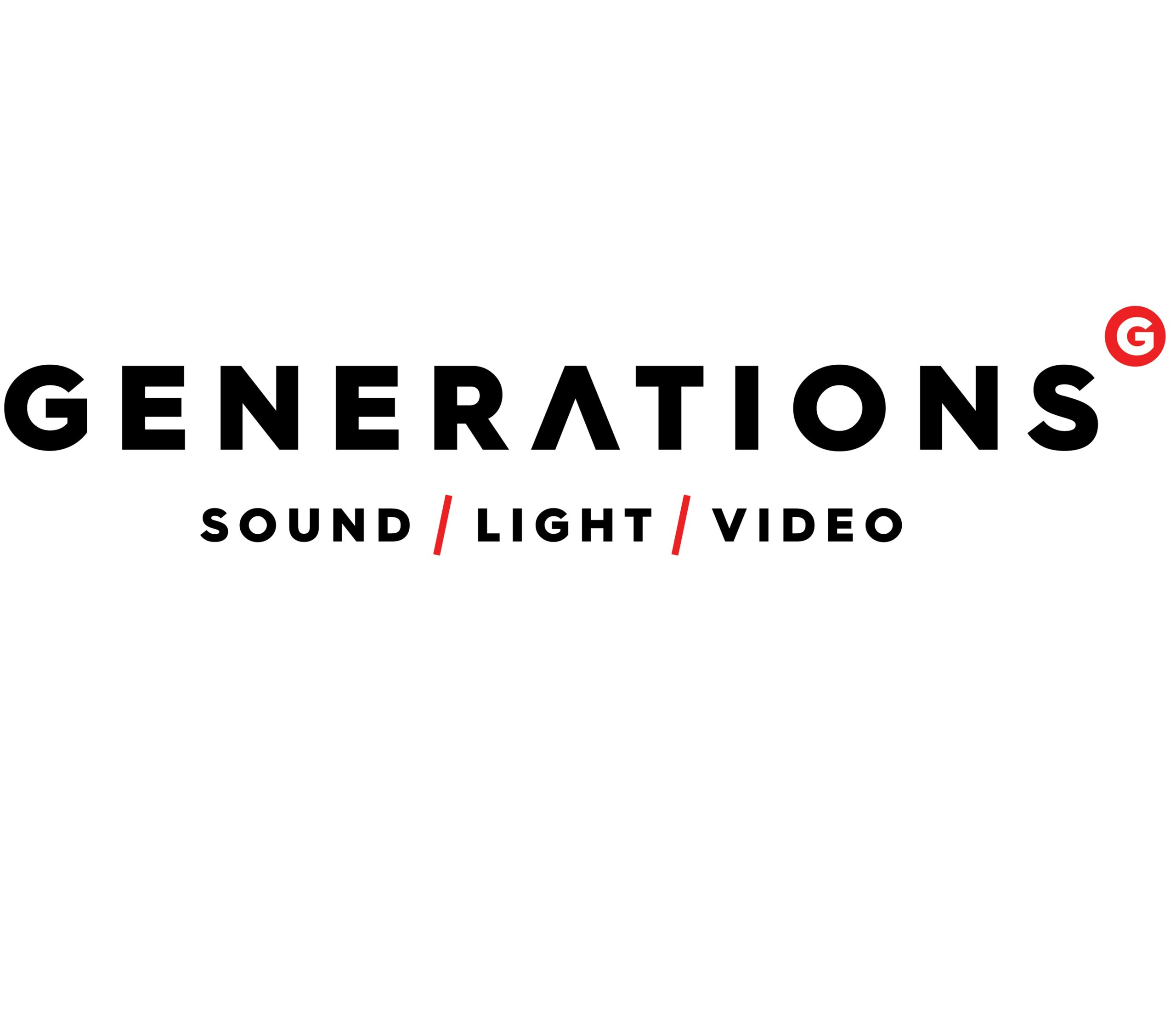 Generations LS Logo square