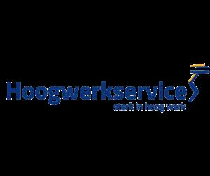 Logo Hoogwerkservice Hardinxveld