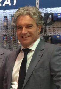 Marc Peeters Carat Nederland
