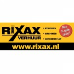 Rixax Container en reclameverhuur