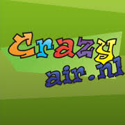 Attractieverhuur Crazy Air V.o.F.