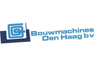 Bouwmachines Den Haag B.V.
