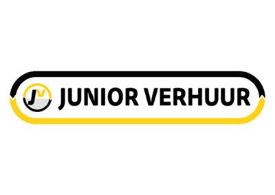 Junior Verhuur