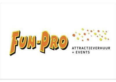 Fun-Pro Attractieverhuur + Events
